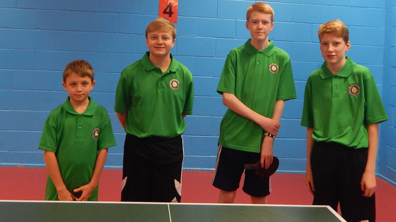 WILTSHIRE COUNTY  CADET TEAM AT CIPPENHAM ON SUNDAY