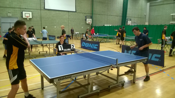 SCHOOLS GETTING READY FOR THE WILTSHIRE SCHOOL GAMES AT SWINDON ACADEMY ON THE 9TH OF MAY