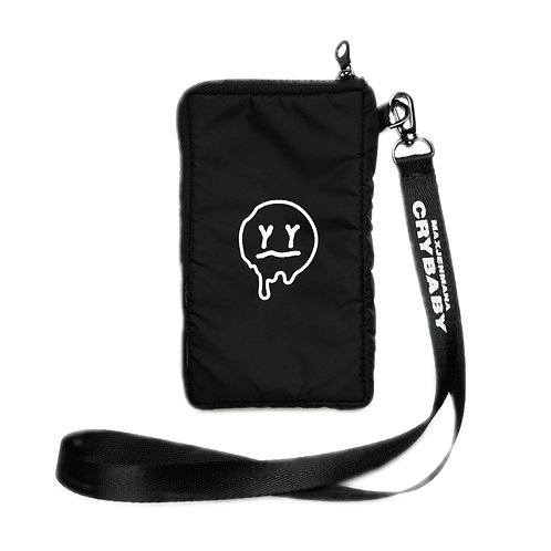 CRYBABY Pouch Bag