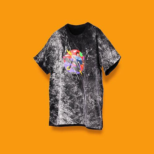 Toh-Jean Bleached T-Shirt