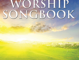Christian Worship Songbook: For the Glory of God