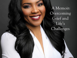 My Journey to Victory, A Memoir: Overcoming Grief and Life's Challenges