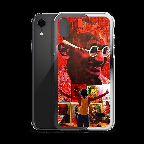iPhone Case - Atelier - by Schirka El Creativo