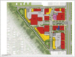 Oakville Triangle Conceptual Plan