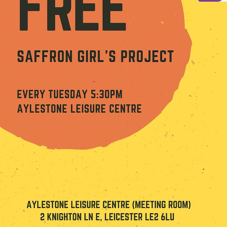 Saffron Girls Project  (2)