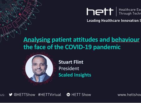 HETT: Leading Healthcare Innovation Summit