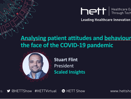 HETT: Leading Healthcare Innovation Summit