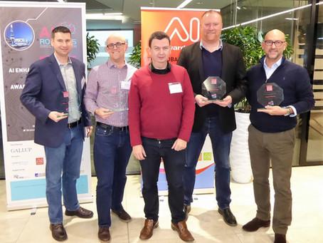 Scaled Insights Win Global AI Award!