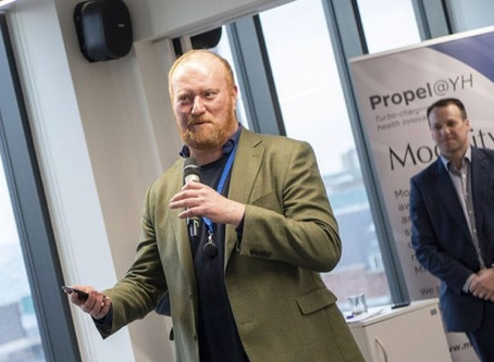 Applications Open for 2nd Propel YH Cohort