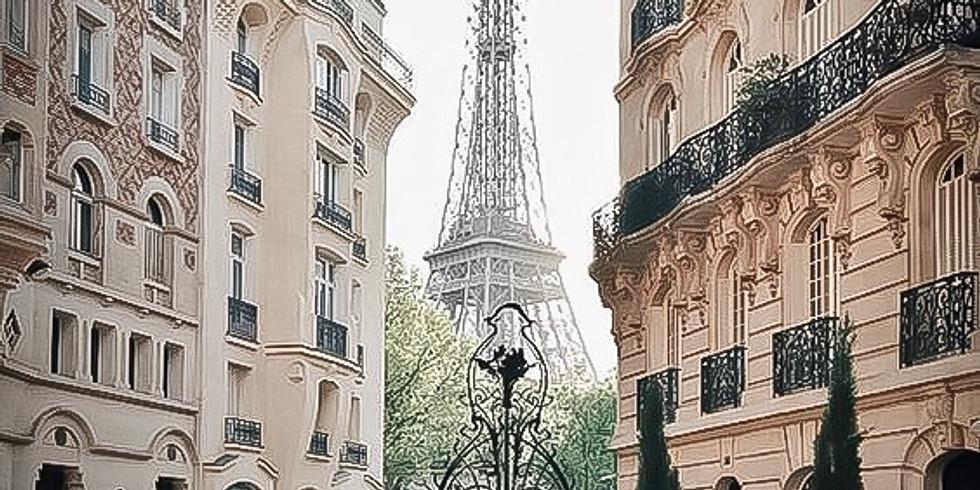 Hitta billigt flyg & boende till Paris 2020
