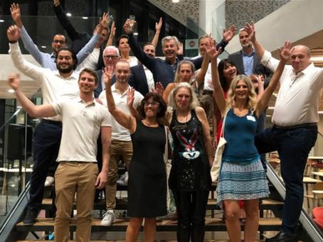 French Acoustics remporte la première place du Startup Factory de Sophia Business Angels !