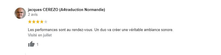 Avis Jacques