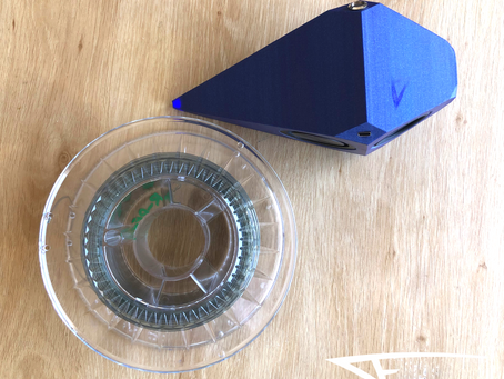 PROTON une coque en plastique recyclé et recyclable !
