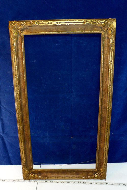 Wooden Frame for 12in x 24in Pic