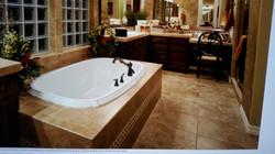 Bath sample