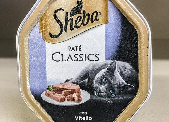 Paté Vitello Sheba 85gr