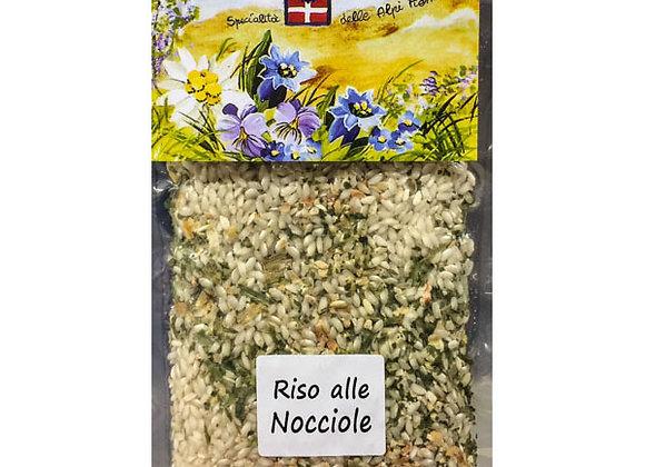 Risotto Nocciole Alpi Cozie 300gr