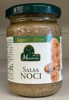 SALSA DI NOCI MARABOTTO 130 GR