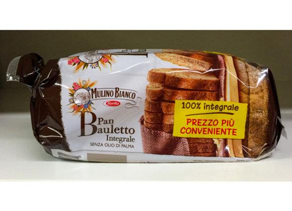 Pan Bauletto Integrale Mulino Bianco 400gr