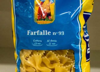FARFALLE De Cecco 500 gr.