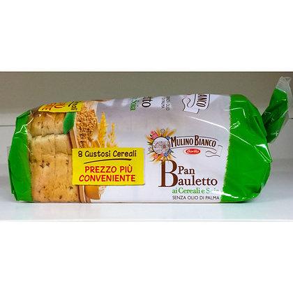 Pan Bauletto cereali