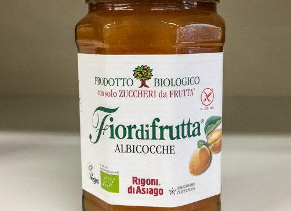 Confettura Albicocche Rigoni Asiago 330gr