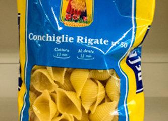 CONCHIGLIE RIGATE De Cecco 500 gr.