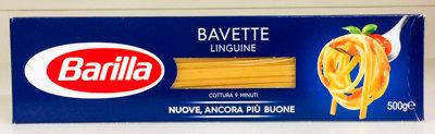 LINGUINE BARILLA 500 gr.