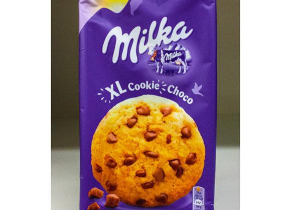 Milka Cookies Cioccolato 184gr