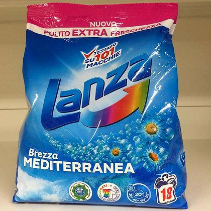 Detersivo lavatrice brezza LANZA