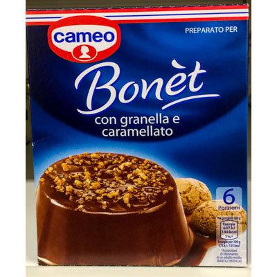 Bonet CAMEO