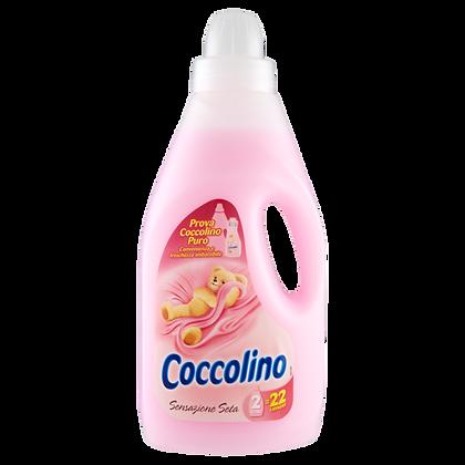 COCCOLINO 2 LT AMMORBIDENTE