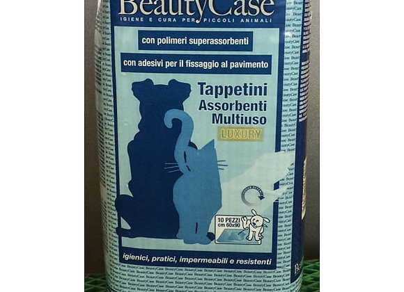 Tappetini Assorbenti Beauty Case 60x90cm