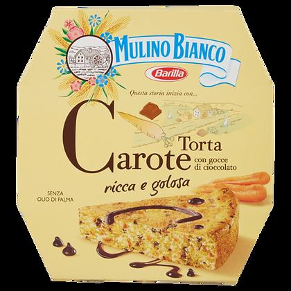 TORTA CAROTE M. BIANCO