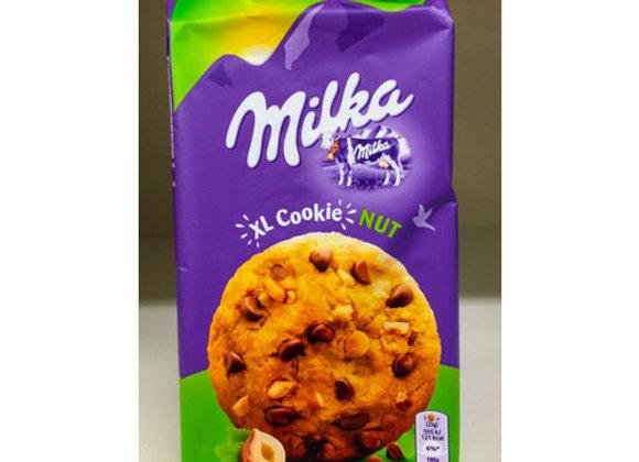 Milka Cookies Nocciola 184gr