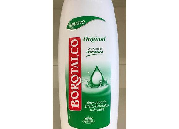Bagno Schiuma Borotalco 50cl