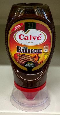 Salsa Barbecue Calve' 250 gr.