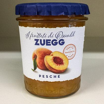 Marmellata PESCHE ZUEGG