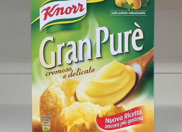 3 Buste Gran Purè Knorr