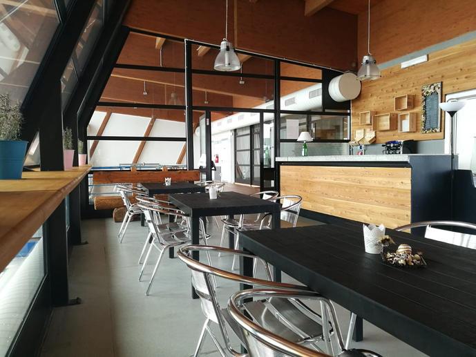 Bar della PISCINA SESTRIERE
