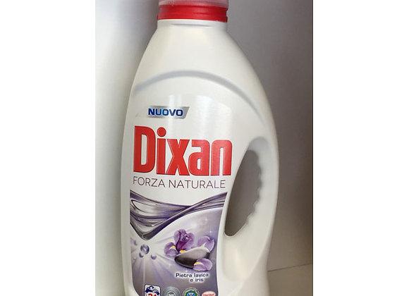 Detersivo Liquido Dixan 0,9L