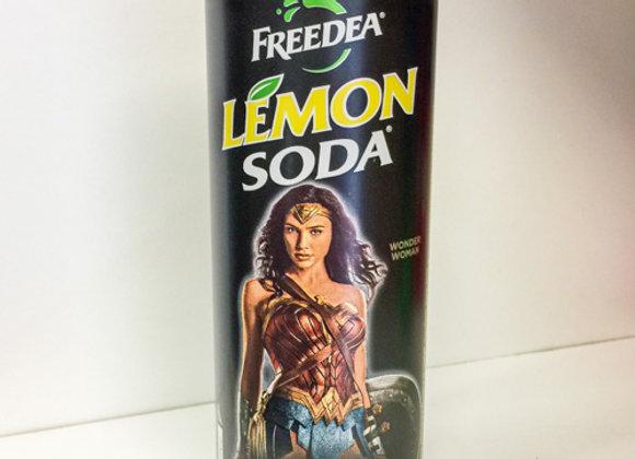 Lattina Lemon Soda