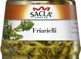 FRIARIELLI SACLA 280 GR