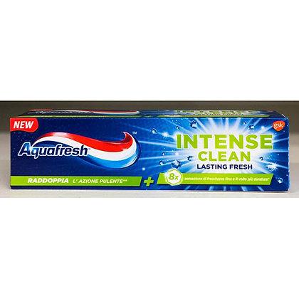 DENTIFRICIO AQUAFRESH 75 ML intense