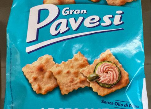 Sfoglie Classiche Pavesi 190gr