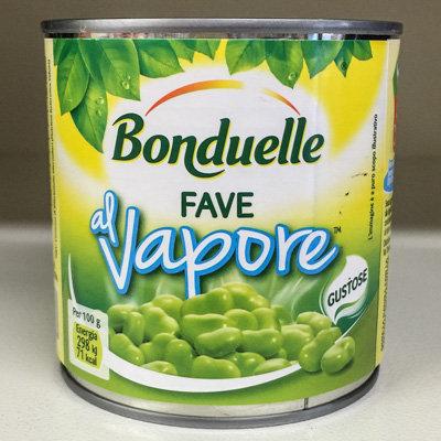 Fave Bonduelle