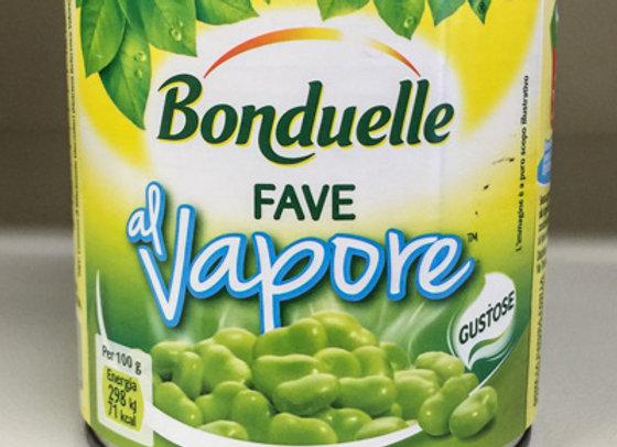 Fave Vapore Bonduelle 310gr