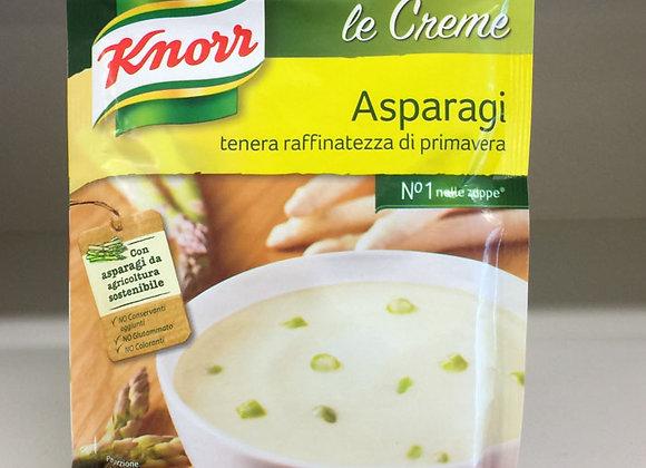 Crema Asparagi Knorr 91gr