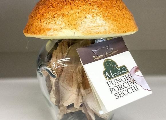 Funghi Porcini Secchi Marabotto 20gr