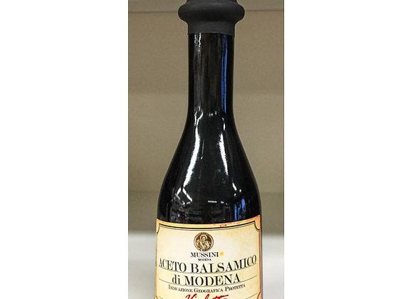 ACETO BALSAMICO VIOLETTA 250 ML MUSSINI